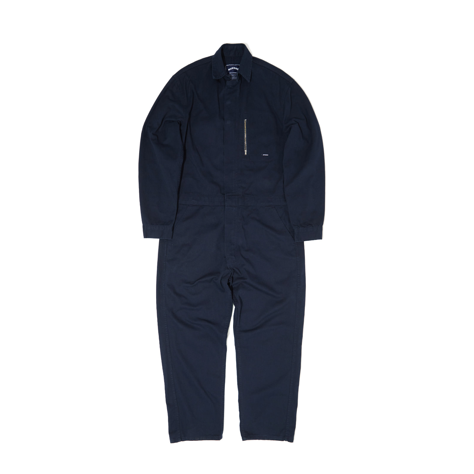 WKNDRS COVERALL (NAVY)