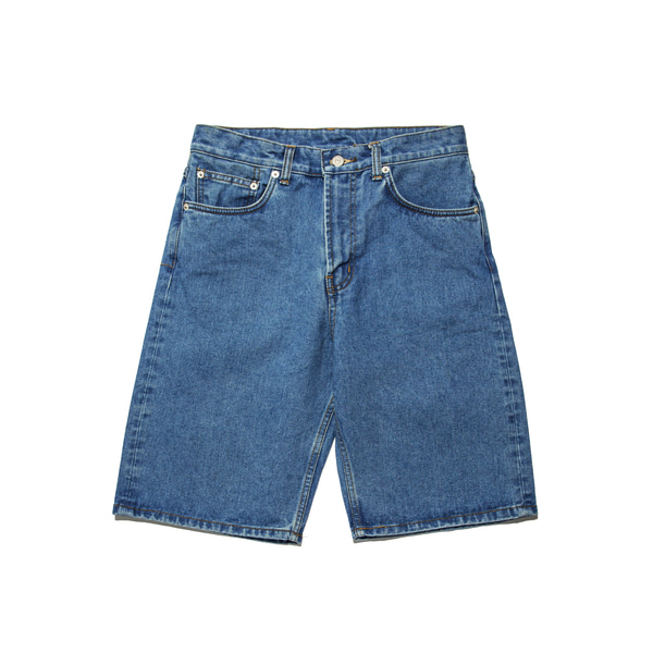 DENIM SHORTS (DENIM)