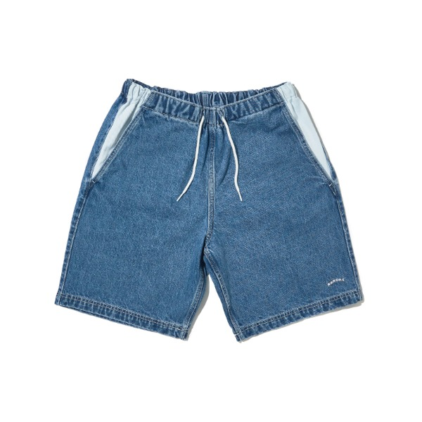 DENIM IPFU SHORTS (DENIM)