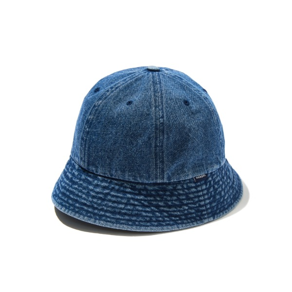 DENIM BUCKET HAT (D.DENIM)
