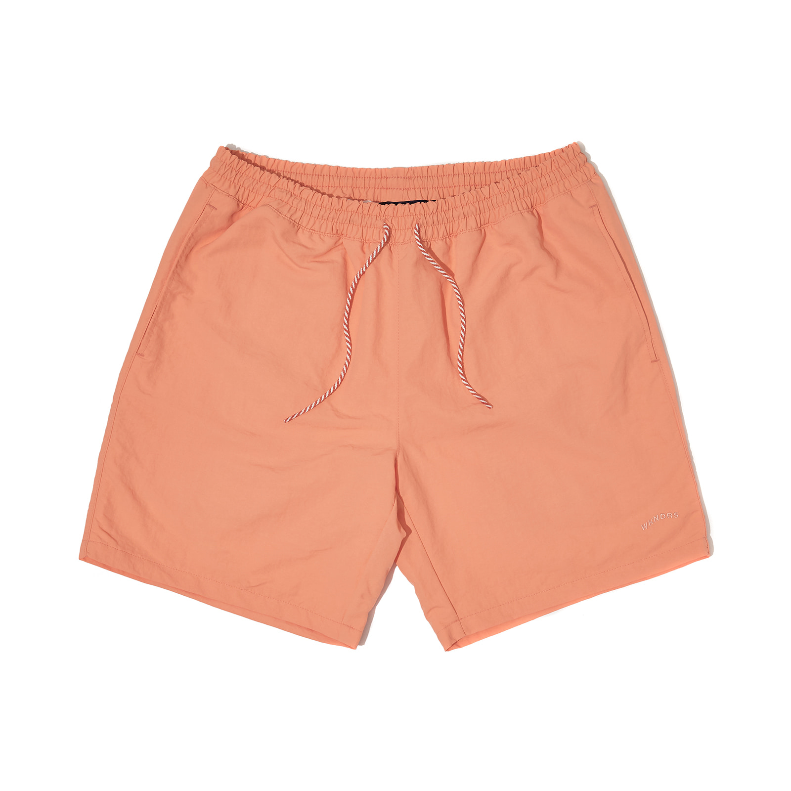 EASY SHORTS (CORAL)