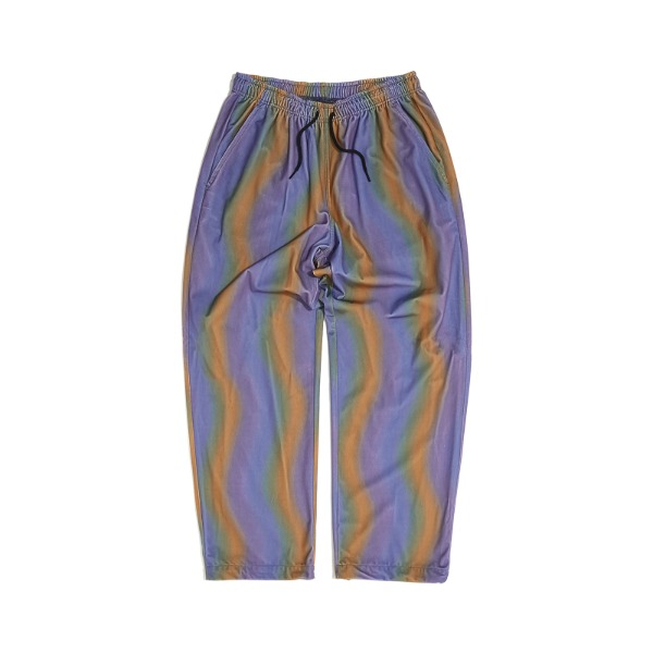 WAVY ST PANTS (PURPLE)